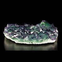 Fluorite Properties and Meaning