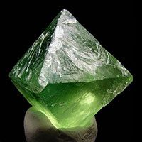 Green Fluorite Properties and Meaning