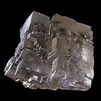 Halite Properties and Meaning