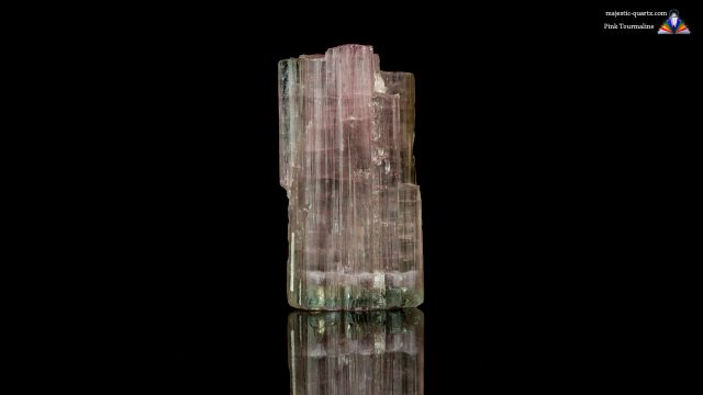 Tourmaline Properties and Meaning- Rubelite
