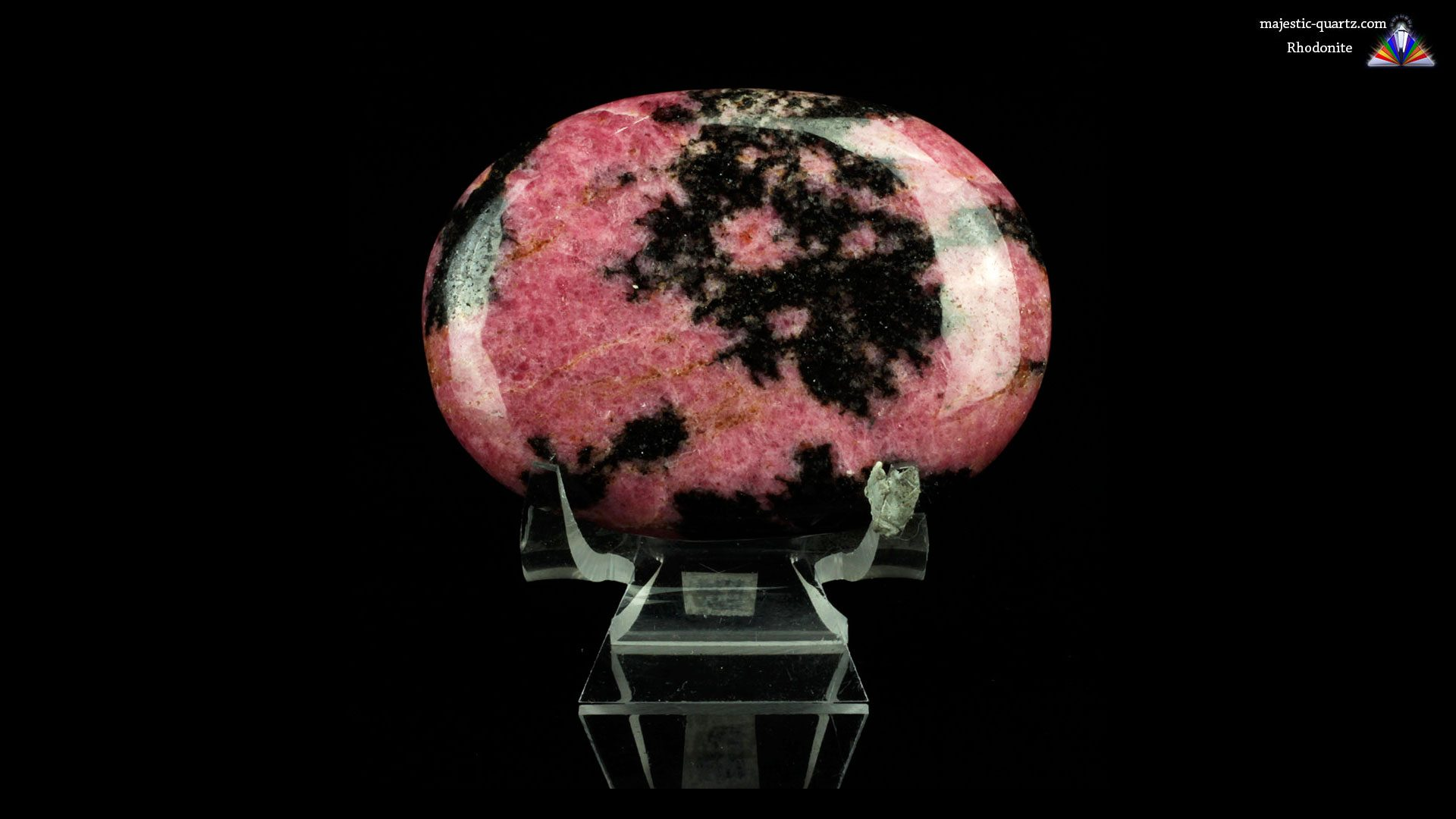 Rhodonite Properties and Meaning