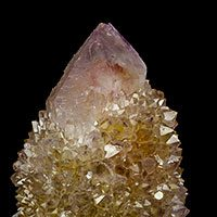 Spirit Quartz Properties and Meaning