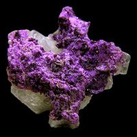 Sugilite Properties and Meaning