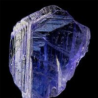 Tanzanite Properties and Meaning