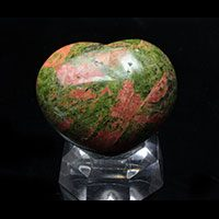 Unakite Properties and Meaning